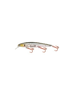 Slender Pointer 112MR color Ghost Minnow Serie sangrienta