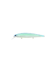 Slender Pointer 112MR color Citrus Shad