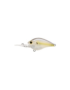 S.K.T. Mini DR color Chartreuse Shad