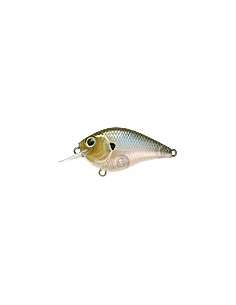 S.K.T. Mini MR color Ghost Minnow