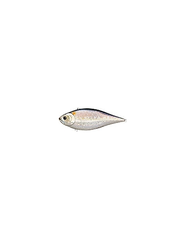 LVR D-15 color MS American Shad