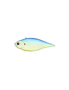 LVR D-15 color Chartreuse Light Blue