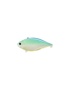 LVR D-10 color Citrus Shad