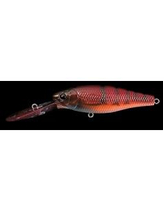 Deep-X 200T color Fire Craw