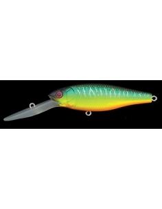 Deep-X 200T color Mat-Tiger
