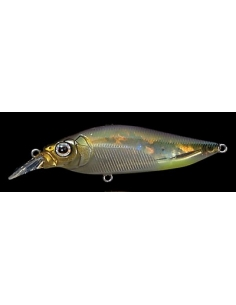 Flap Slap color NC-IL Tennessee Shad