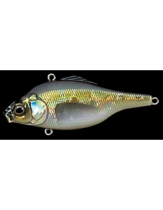 Vibration-X Ultra Ratle color HT-Ito Tennessee Shad
