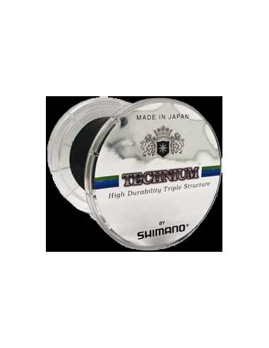 Shimano Technium 5kg (0,22mm) en bobinas de 200m