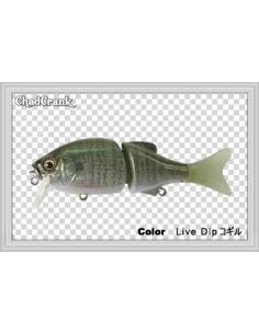 Chad Crank color Live Dip Kogill