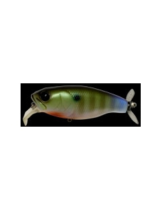 Buzz Jet color MG Blue Gill
