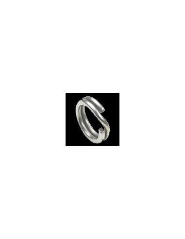 Owner Hyper Wire Split Rings #6-9ud