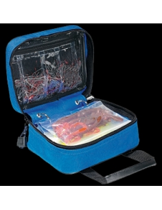 Bass Pro Shops Finesse Binder Bags