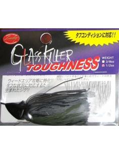 Glass Killer Toughness 1/2oz. (14g) color  Black Watermelon