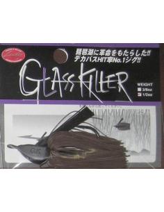 Glass Killer  1/2oz. (14g) color  Brown