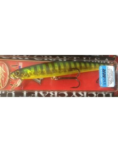 """Flash Trix 4"""" (100mm) color Perch"""