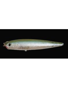 Gunfish 115 color Aurora Ghost Wakasagi