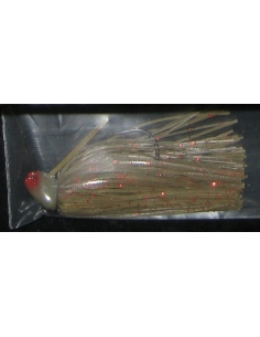 M7 3/8oz. (10g) color Watermelon Red Special