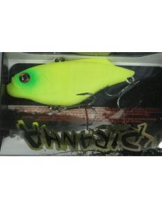 Piranha 60 color Super Lemon