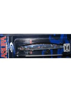 Asura color Crystal Blue Shinner