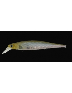 Slender Pointer 97 color Ghost Minnow