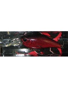 Mogul Type-R 60 DR color Claw Fish