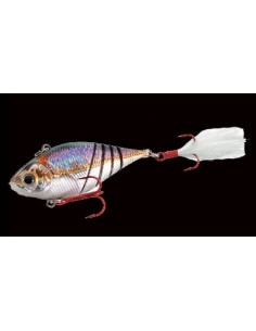 Live LVR color Bloody MS American Shad