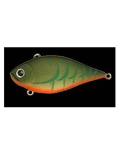 LVR Mini color Moss Green Craw