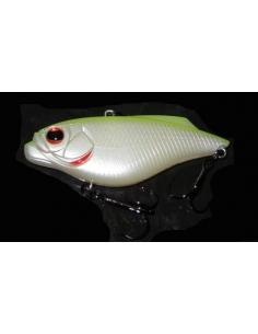 Piranha 70 Full Tungstencolor White Chart