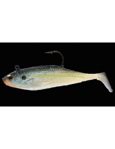 "WildEye Swim Shad 5"" (125mm) color STD"