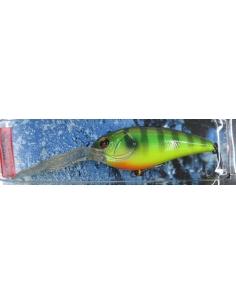 IK 500R Special Mozaic color Green Perch