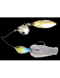 V-3 Bullet Shad color Il Fuse