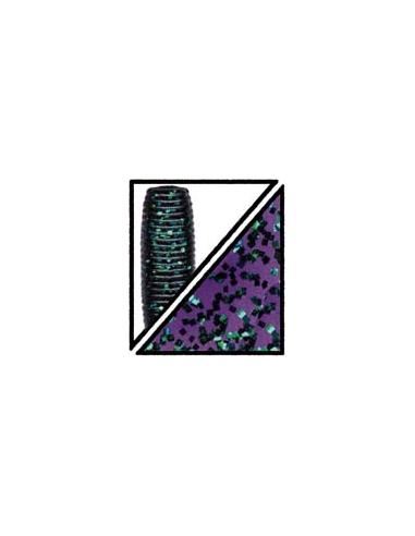 "Swimin´Senko 5"" color 213 Purple Emmerald"