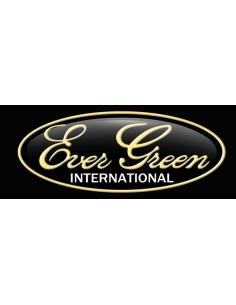 Evergreen decal 13cm