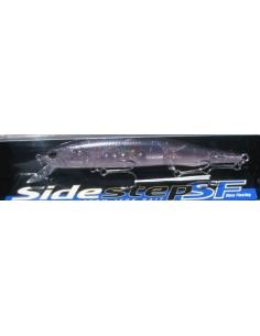 Side Step Slow Floating color 265-Suterusu Shad