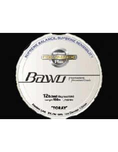 Offer Toray Bawo 16lb