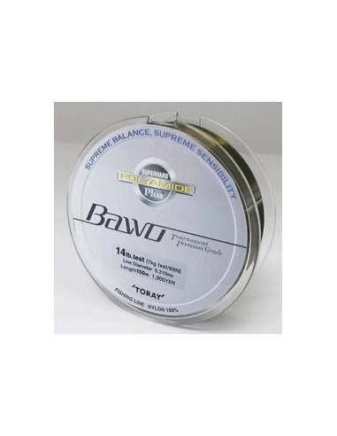 Toray Bawo 12,9lb-0,270mm, 150m
