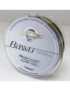 Toray Bawo 17,2lb-0,315mm, 150m