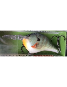DT 06 color Bluegill