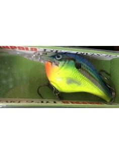 DT 06 color Parrot
