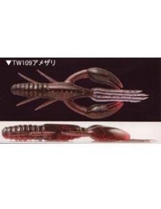 """Dolive Craw 5"""" color TW109-Amezari"""