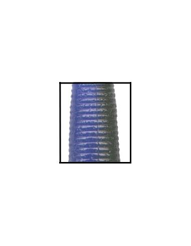 """Craw 5"""" color 904 negro azul laminado"""