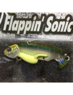 Flappin Sonic 3/8oz color 28