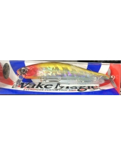 Wake Magic color 125 Clown