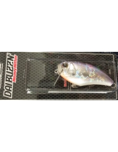 Daibuzzn´ color Crystal Blue Shiner
