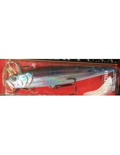 Gunfish 115 color Spanish Alburno Clear Water