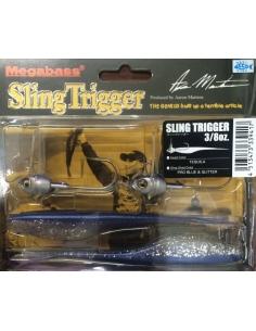 Sling Trigger 3/8oz color 08
