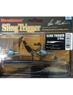 Sling Trigger 3/8oz color 06