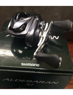Shimano Aldebaran 51 HG