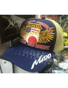 Evergreen Modo Cap Blue Navy