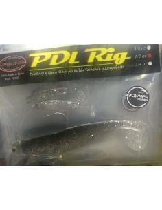 PDL Rig color Alburno Plata